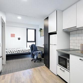 UniLodge City Gardens Studio Premium Apartment