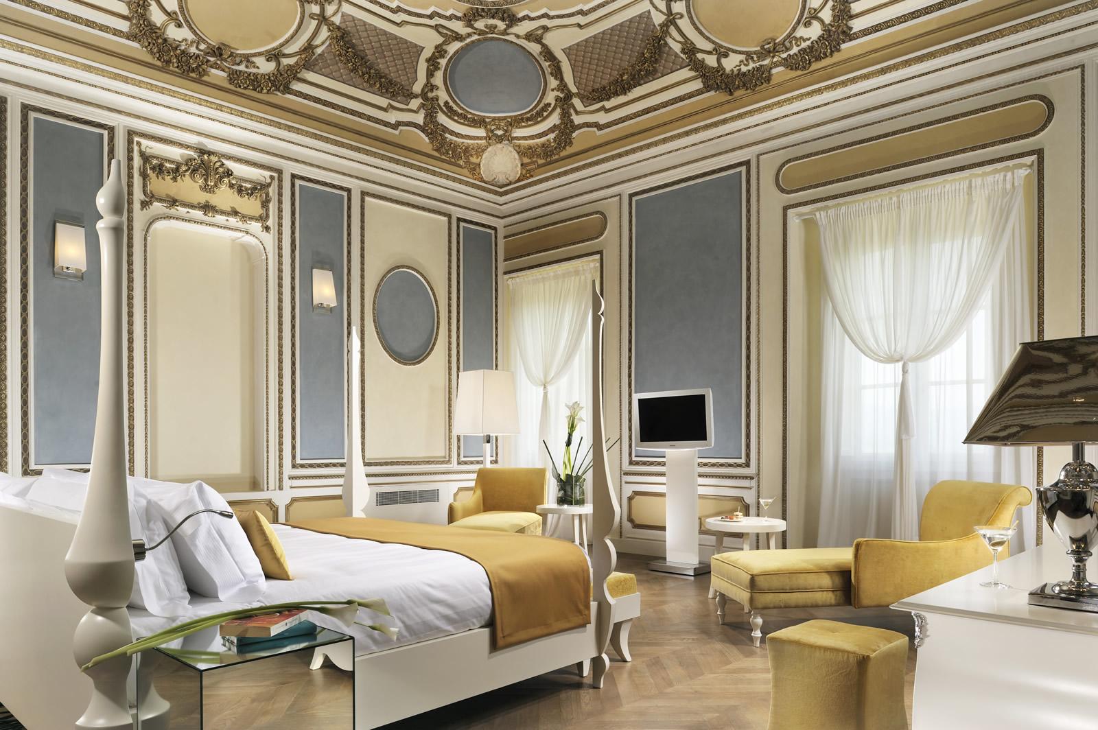 Suite Villa le Maschere | UNA Esperienze