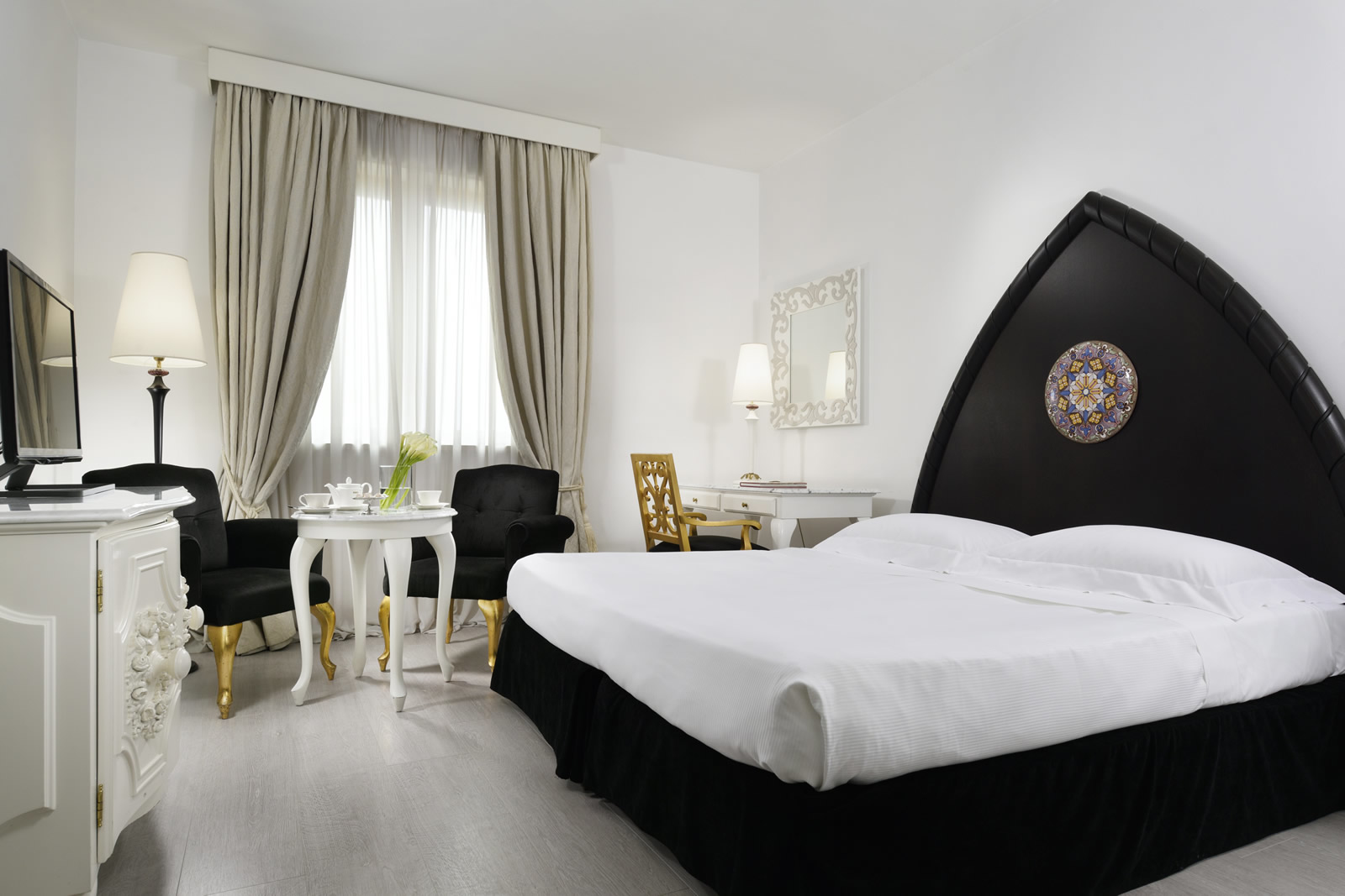 Suite Palace Catania | UNA Esperienze