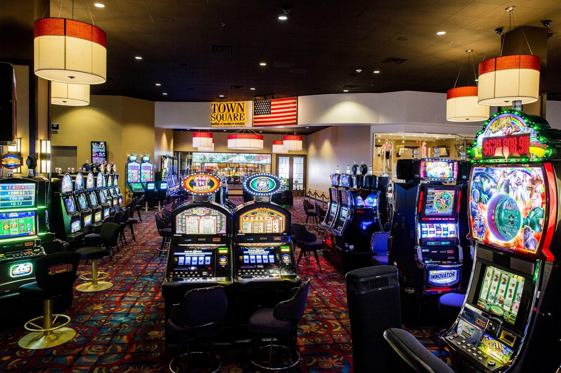 Best paying slots on jackpot city 2020