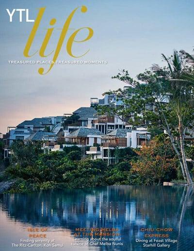 YTL Life#39