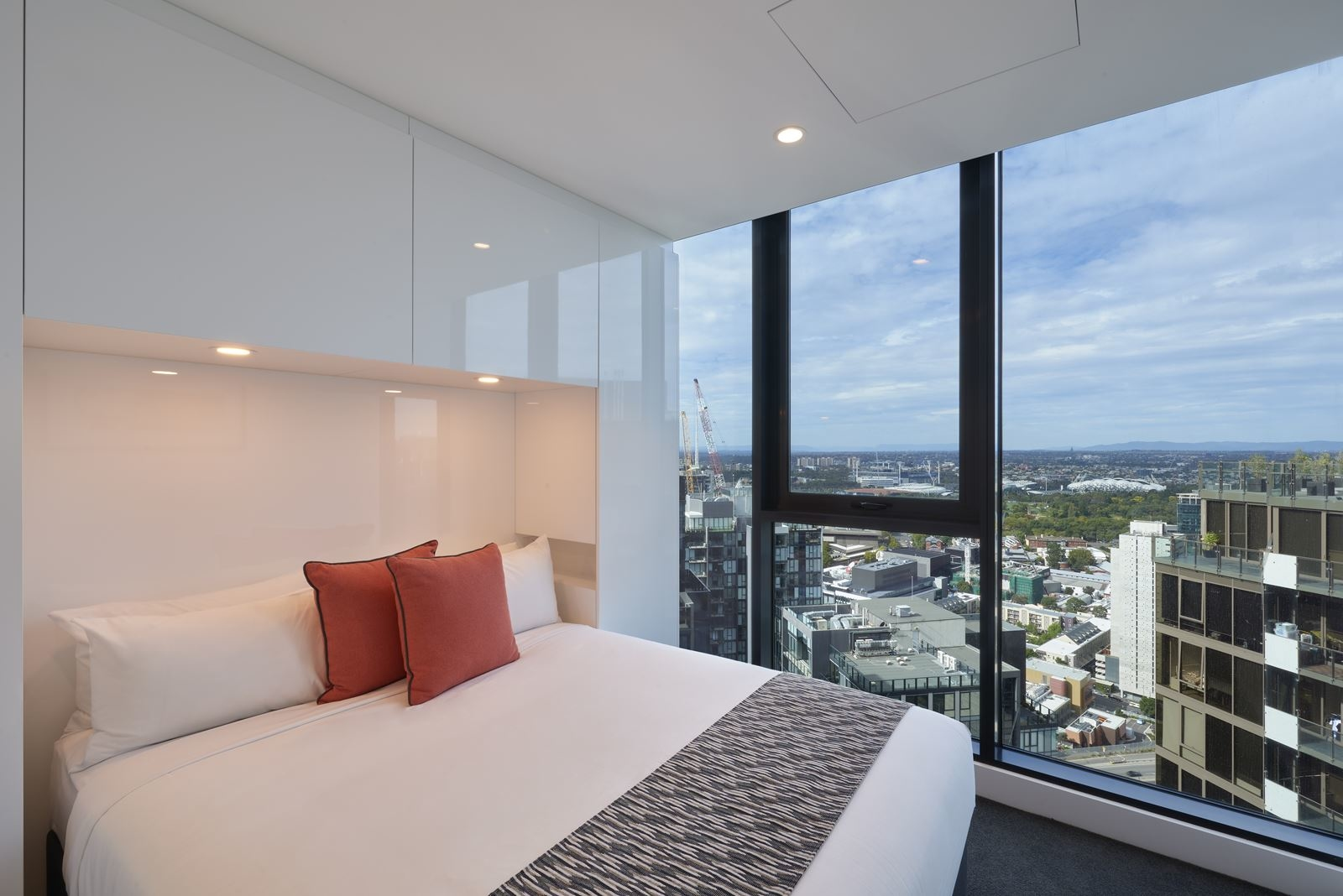Melbourne CBD Accommodation | Where to Stay in Melbourne