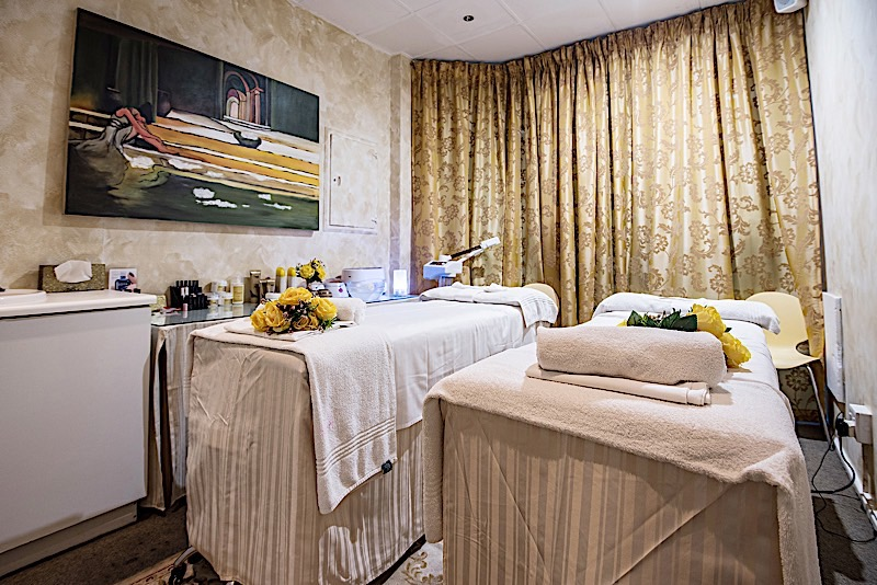 Margate Sands Property La Vita Spa