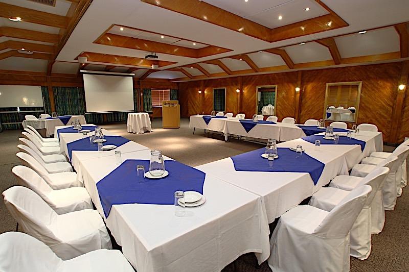 La Montagne Property Conference Rooms
