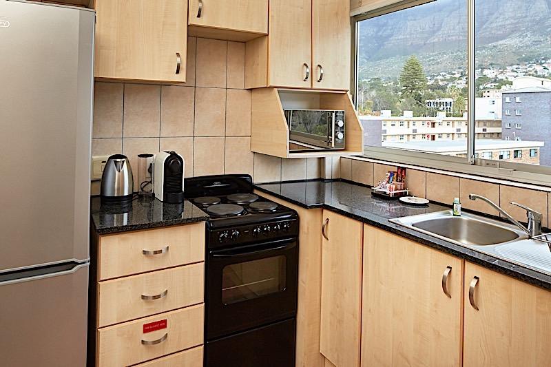 Mount Sierra Property