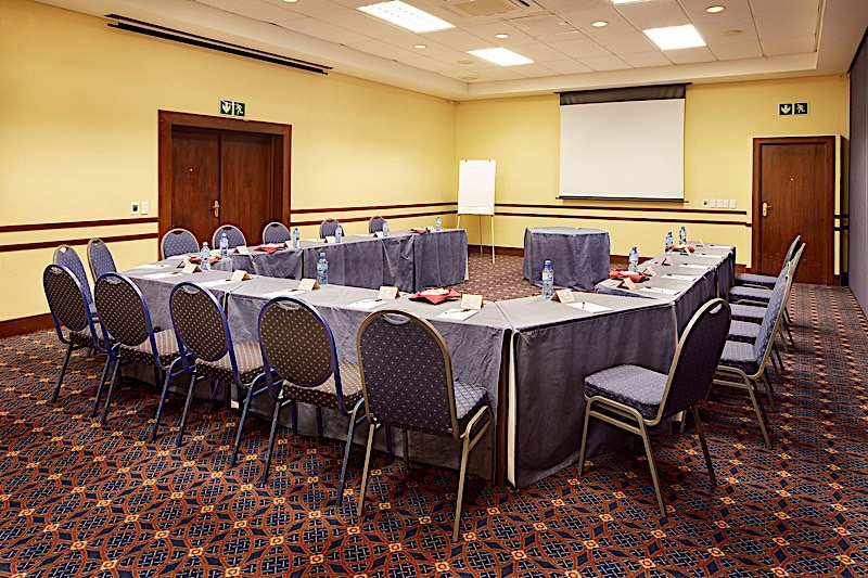 Magalies Park Property  Conference Rooms