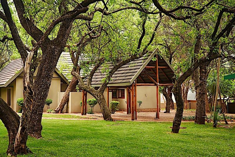 Magalies Park Property