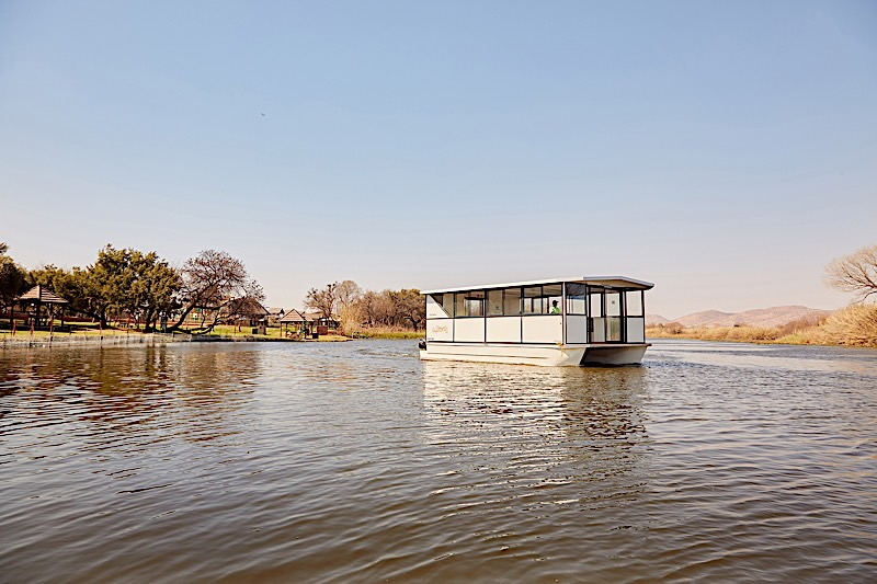 Magalies Park Property attractions and facilities