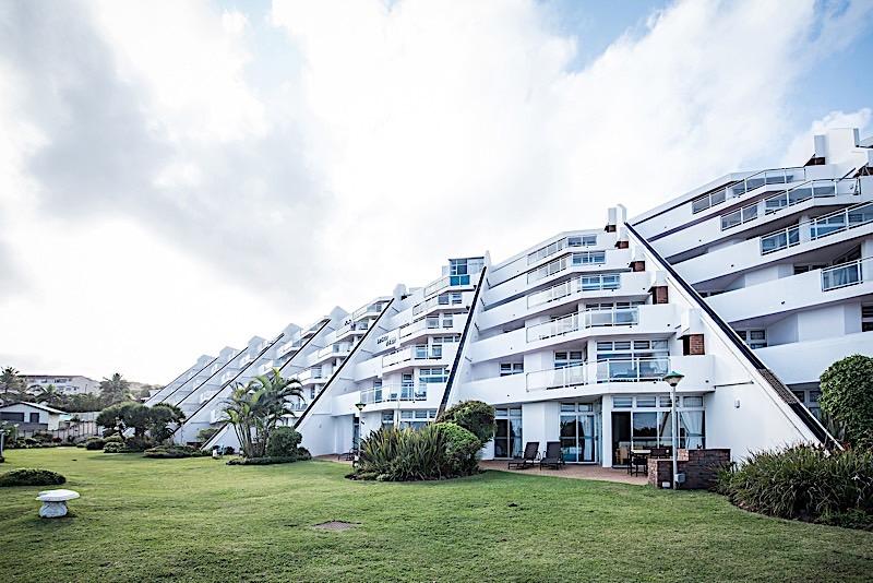 La Côte d'Azur Property