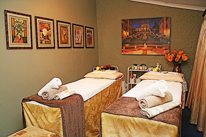 Midlands Saddle & Trout Property Wellness Spa