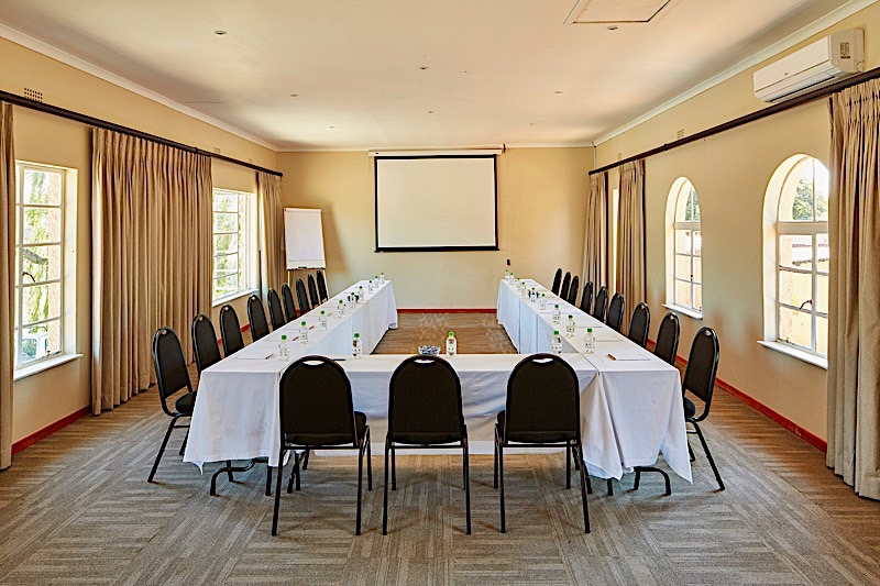 Midlands Saddle & Trout Property Conference Rooms