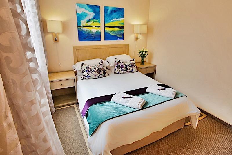 Desert Rose Resort Rooms