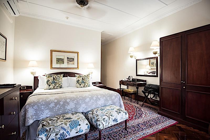 Selborne Golf Estate(Manor Room)