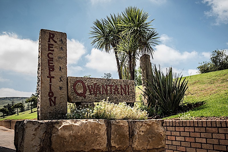 Qwantani Berg And Bush Resort Property