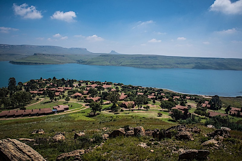 Qwantani Berg And Bush Resort Attractions