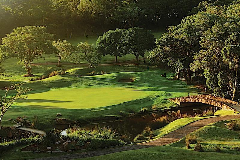 Selborne Golf Estate