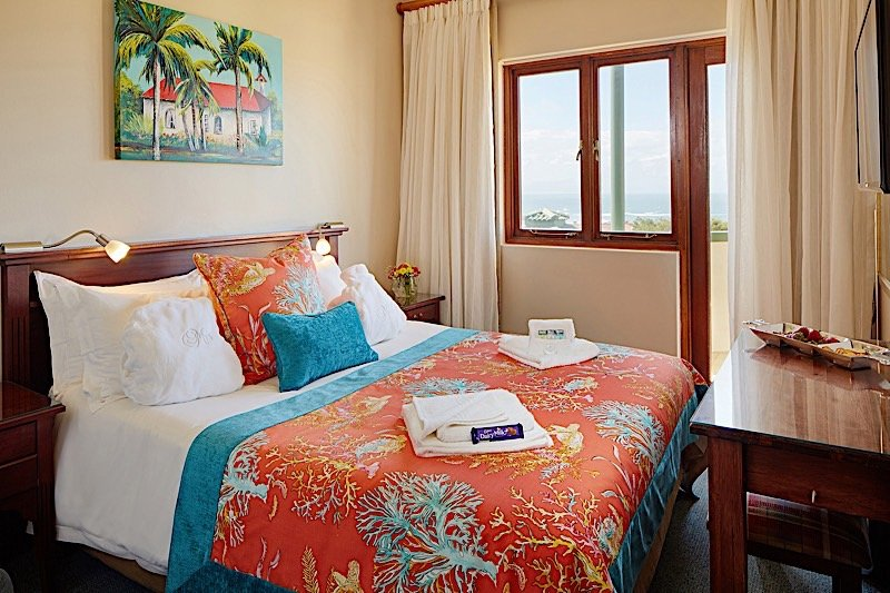 Perna Perna Mossel Bay Rooms
