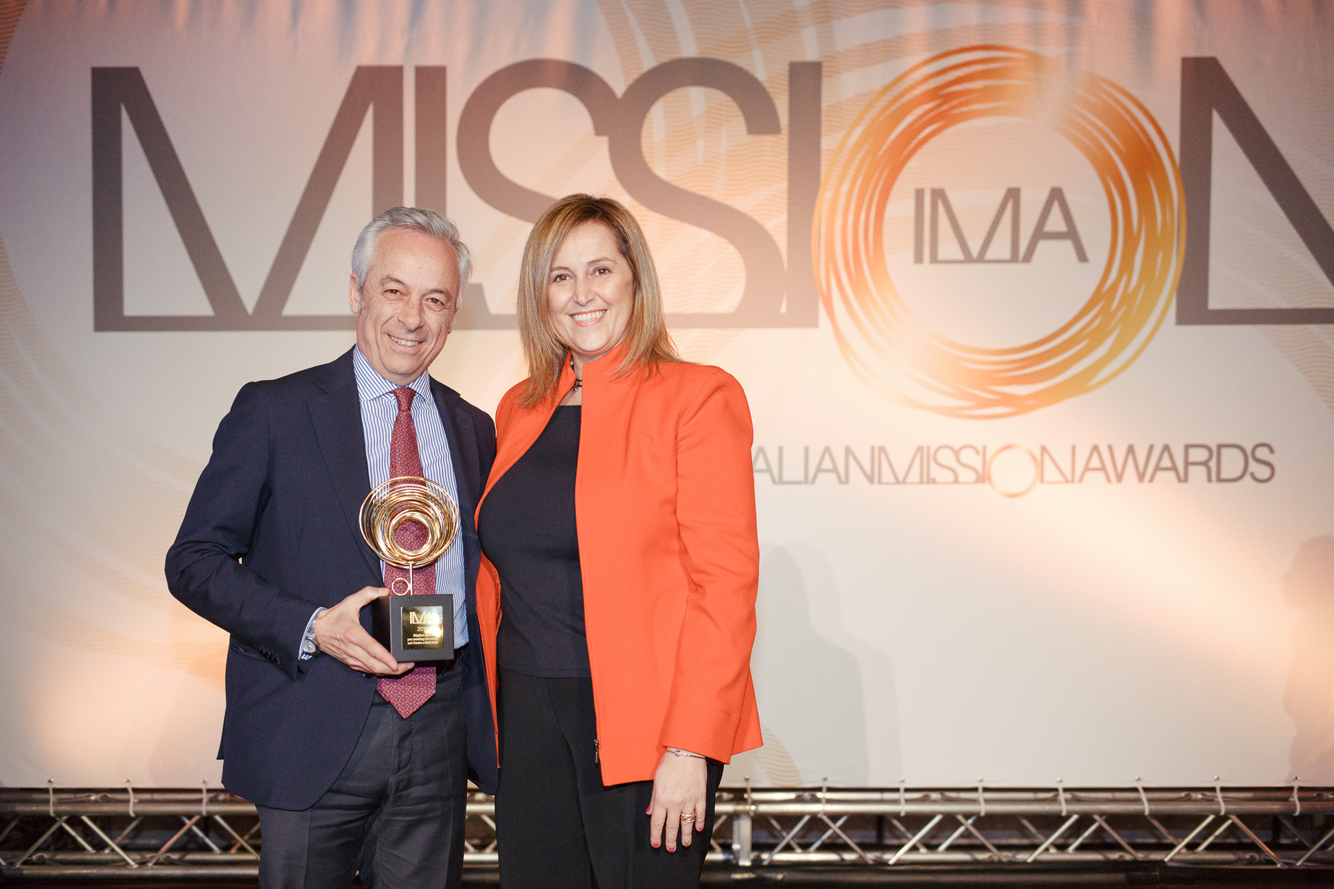 IMA Awards Cerimony