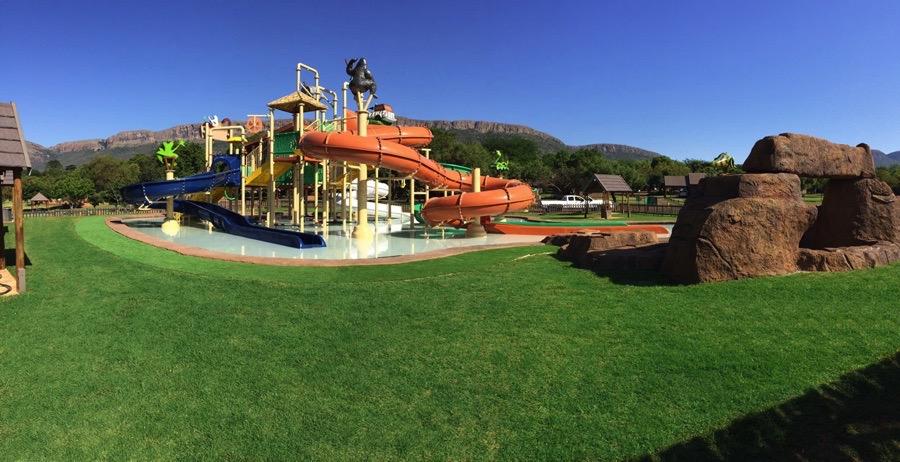 Magalies Park Resort Facilities