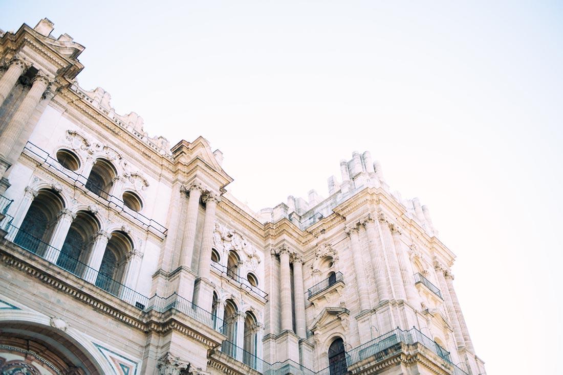 Malaga Attraction
