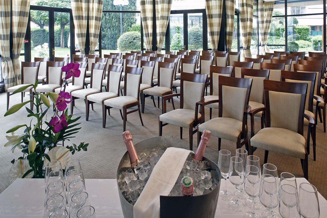 Roseraie meeting room_Warwick Reine Astrid Lyon