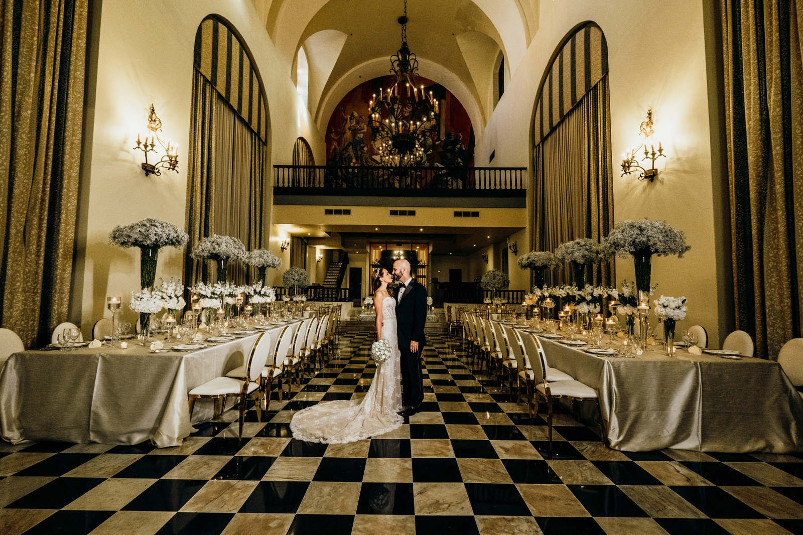 weddings at el convento