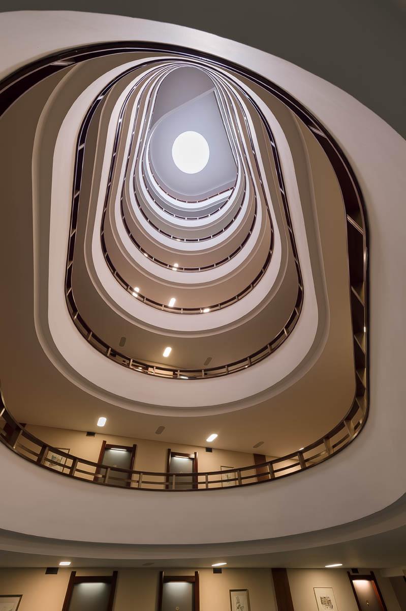 details at uHotel in Ljubljana