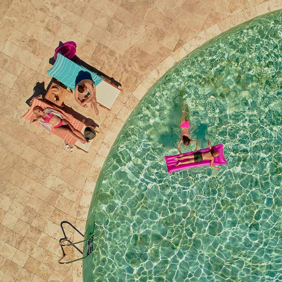 Falkensteiner Hotels and Residences Pool