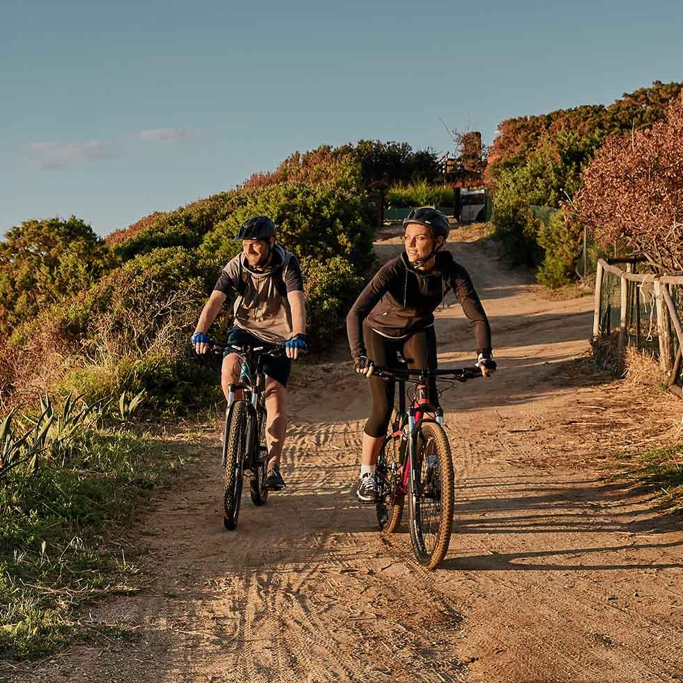 Falkensteiner Hotels and Residences Sport Bike