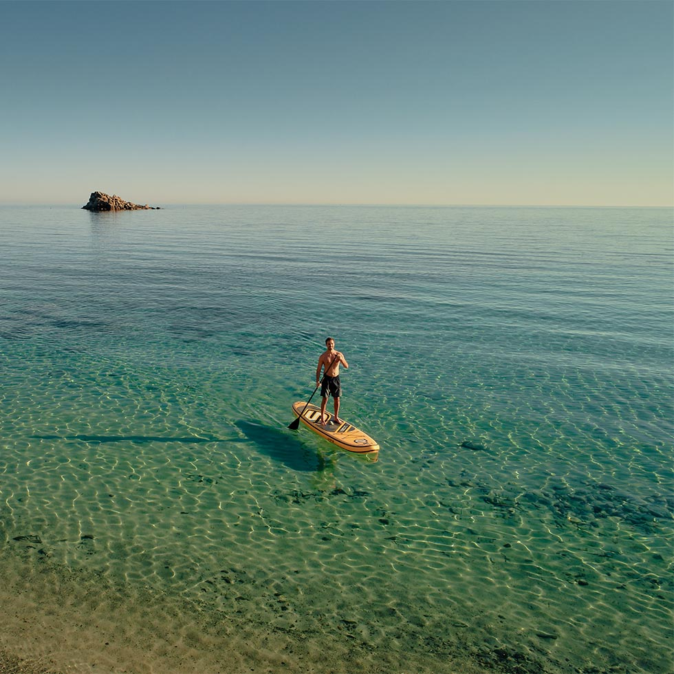 Falkensteiner Hotels and Residences Water Sports