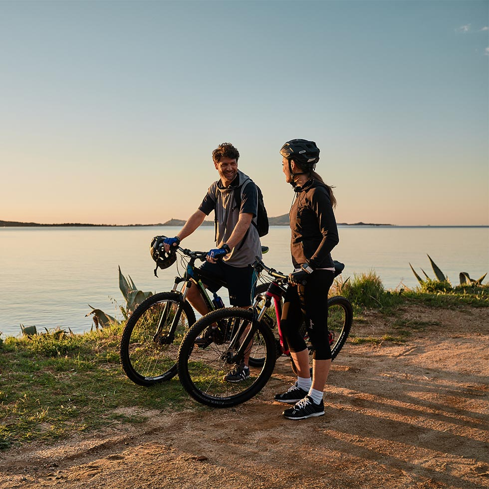 Falkensteiner Hotels and Residences Biking