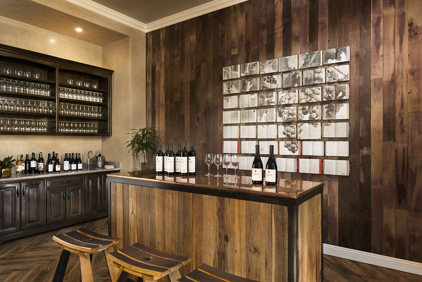 Willow Creek Tasting Room