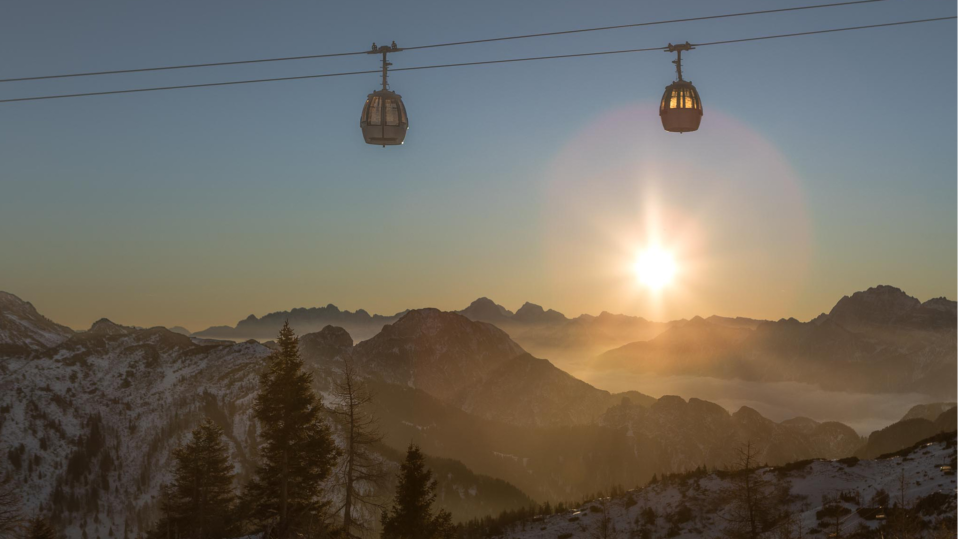 Falkensteiner Hotels and Residences Skiing