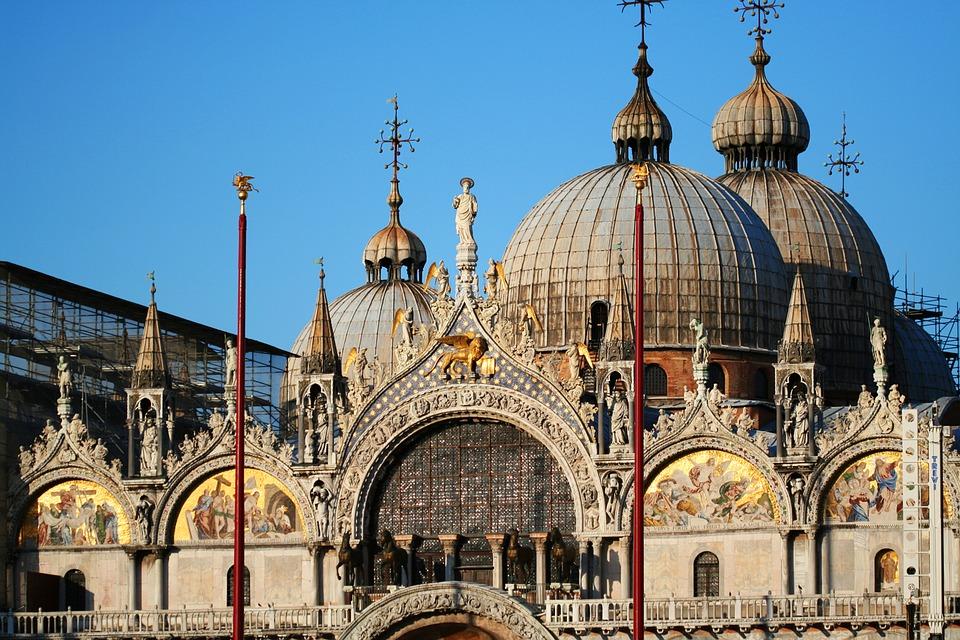 S. Marco in Venice