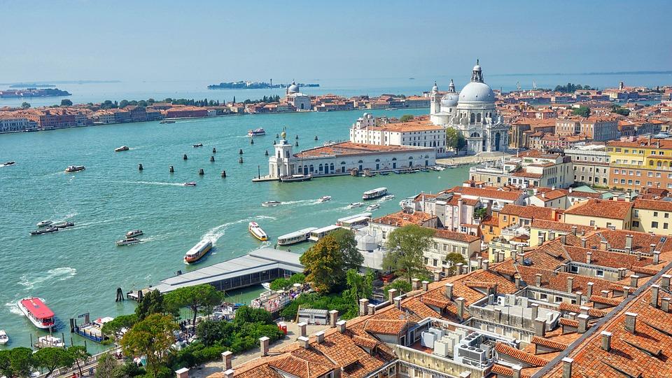 Regata Storica, Venice