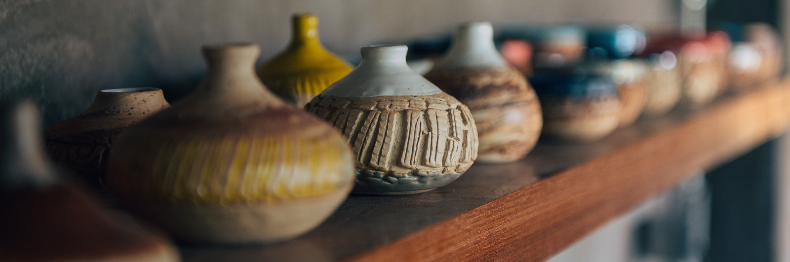 Handmade Vase Tour