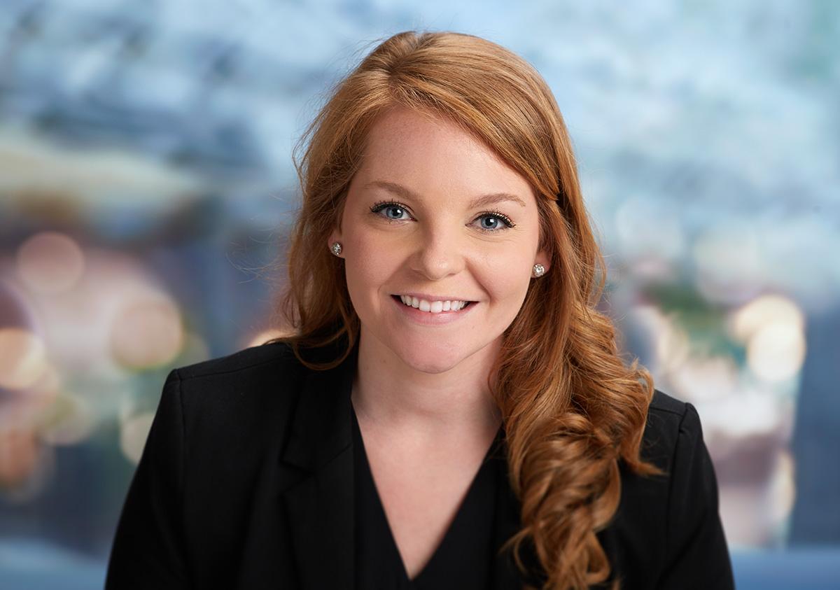 Lauren Avery headshot