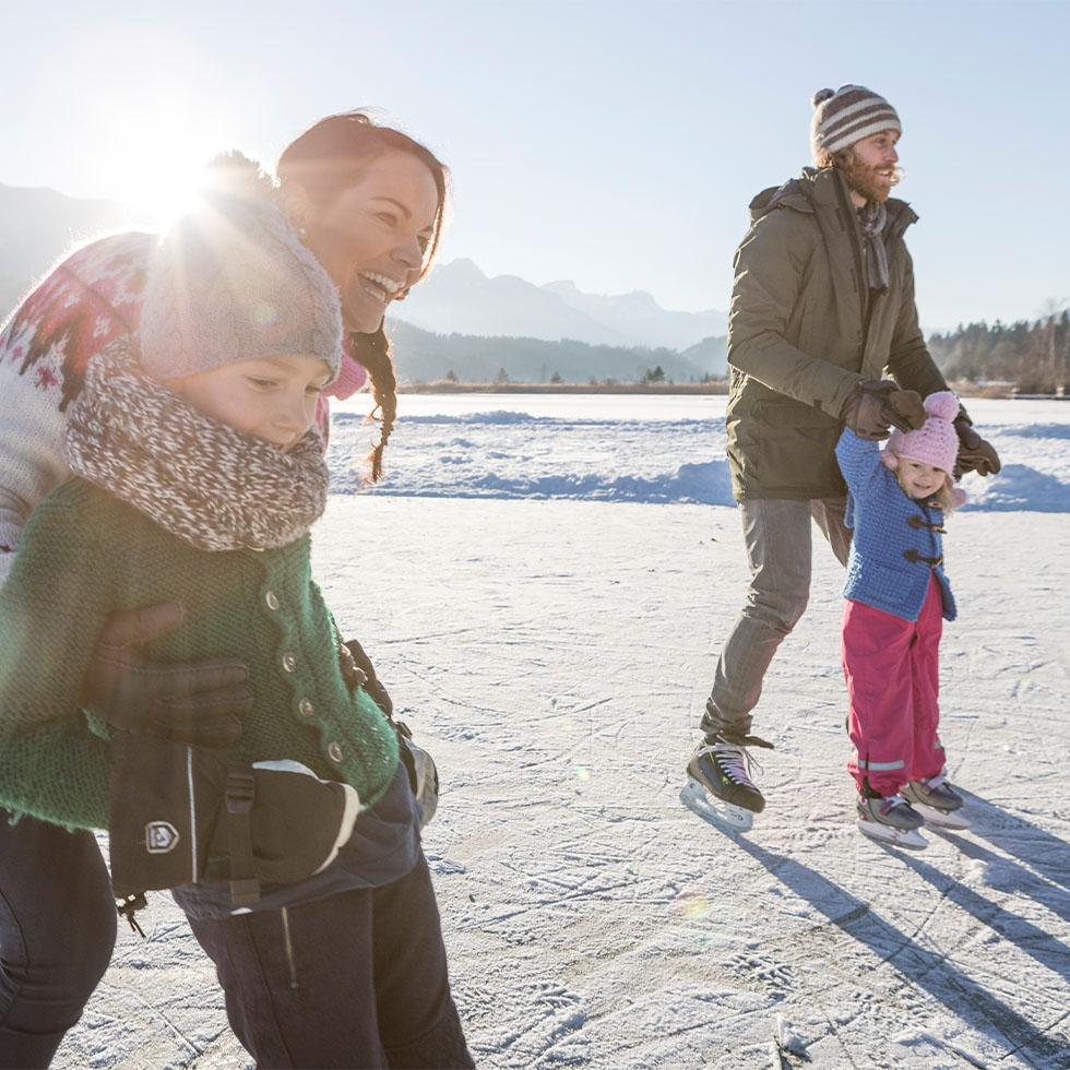 Falkensteiner Hotels and Residences Winter Activities