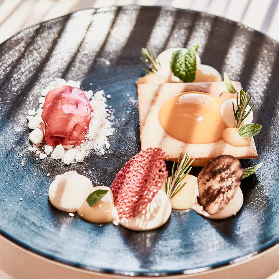 Falkensteiner Hotels and Residences Culinary Inspiration