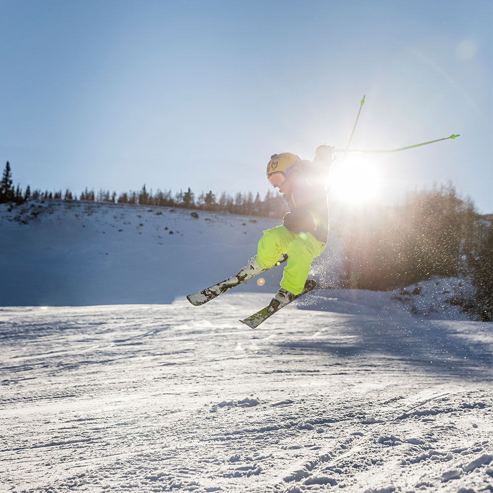 Falkensteiner Hotels and Residences Winter Ski