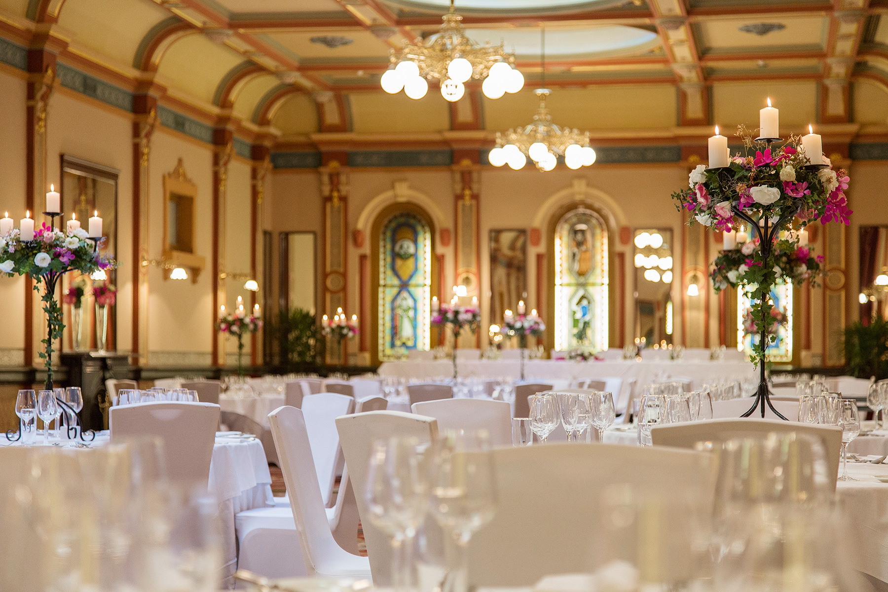 The Hotel Windsor Melbourne Weddings
