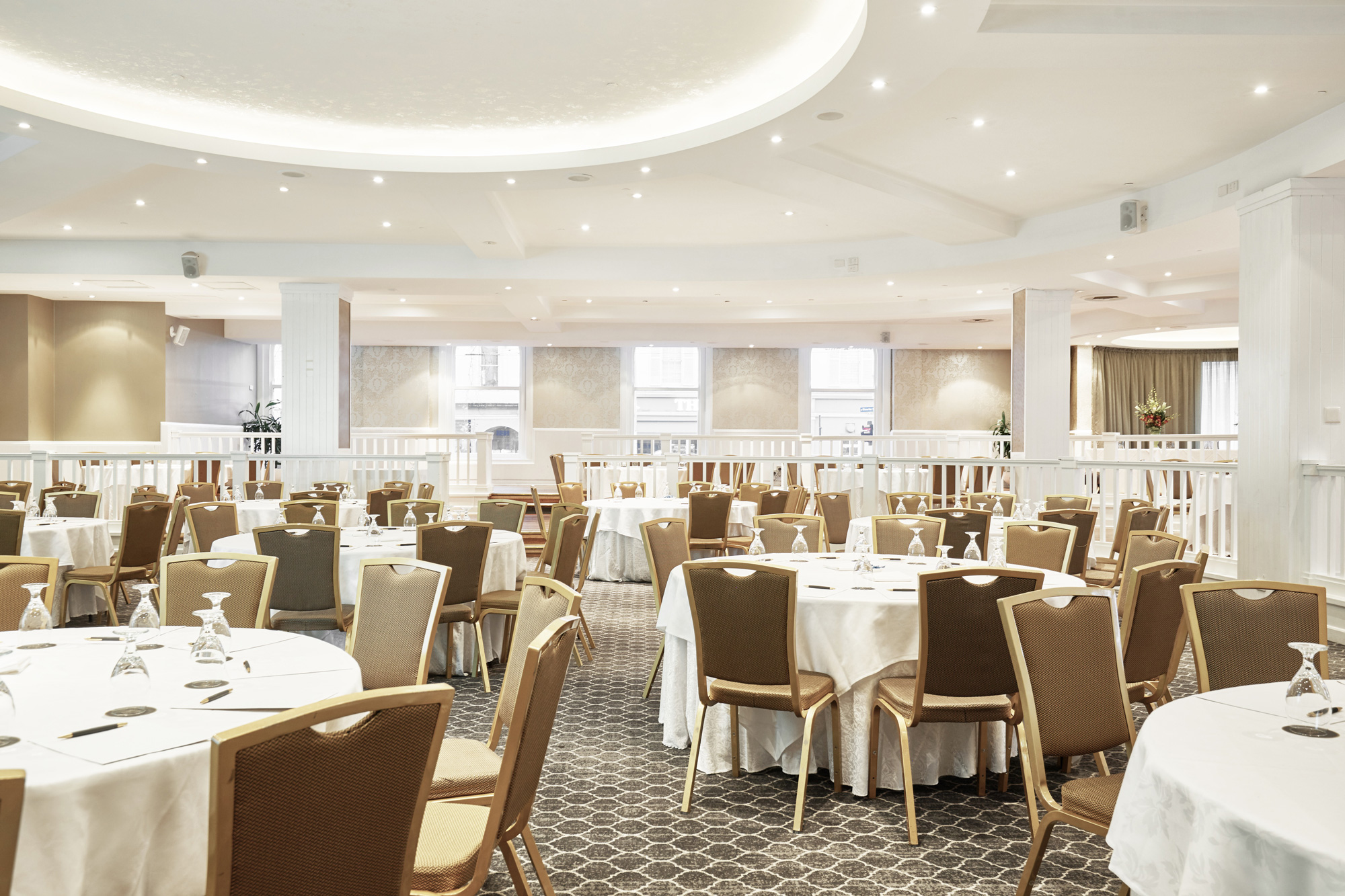 The Hotel Windsor Melbourne Meetings and Events