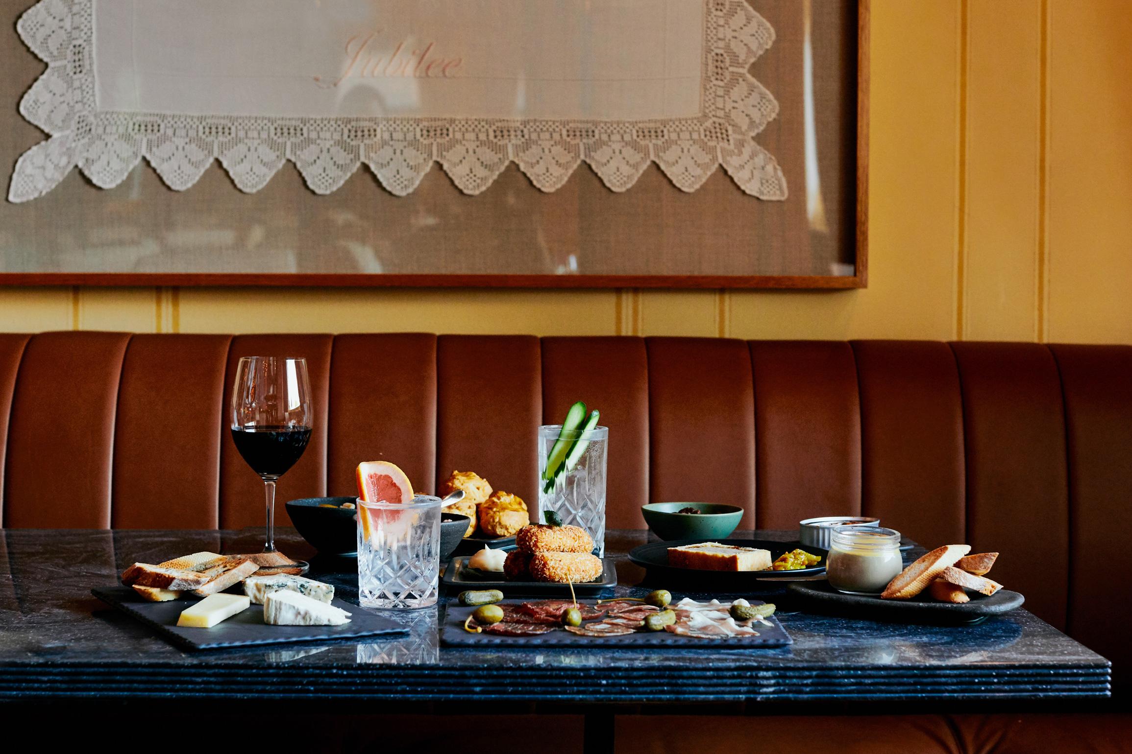Room Service at The Hotel Windsor Melbourne