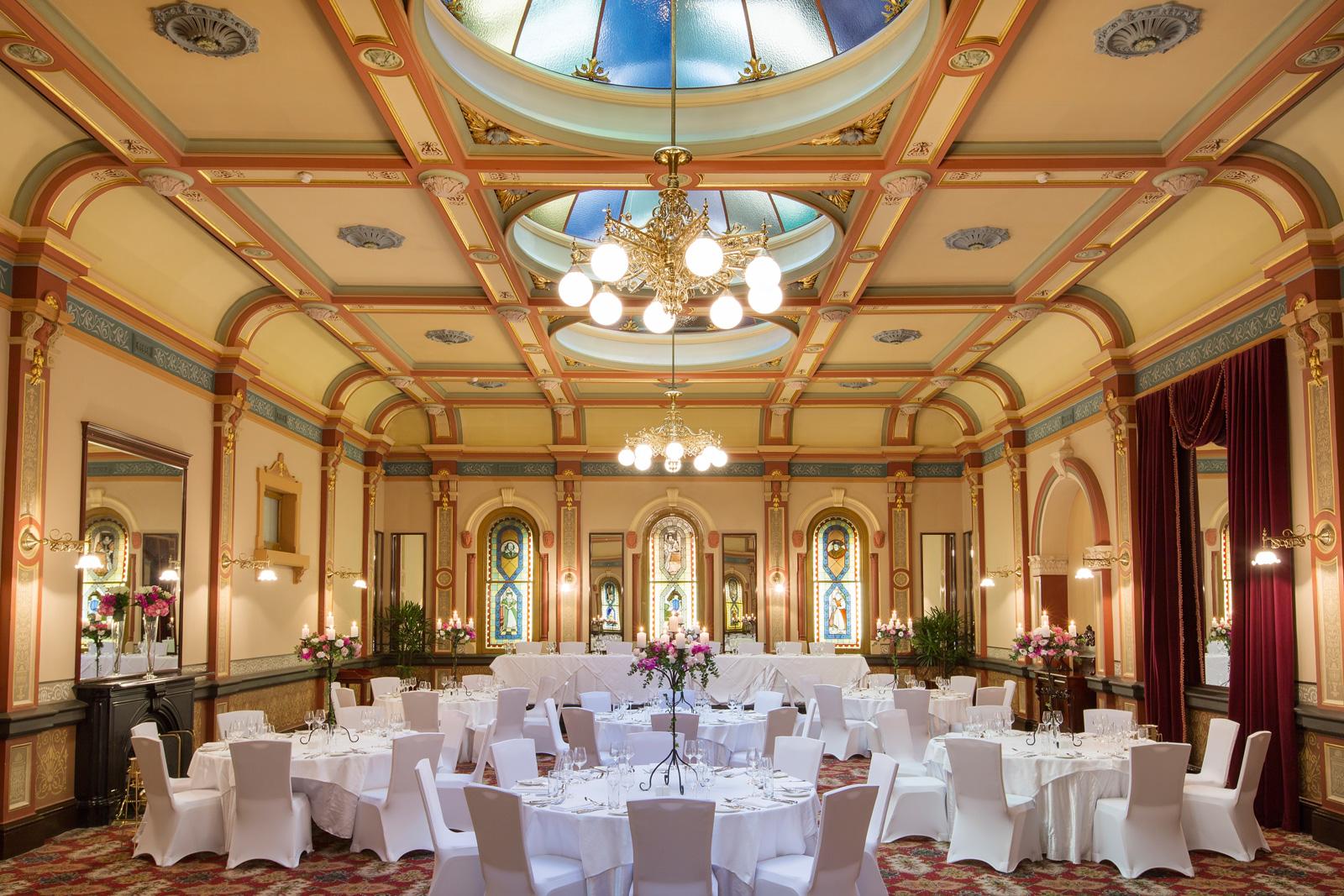 The Hotel Windsor Melbourne Weddings
