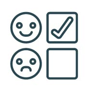 WCGA Survey icon