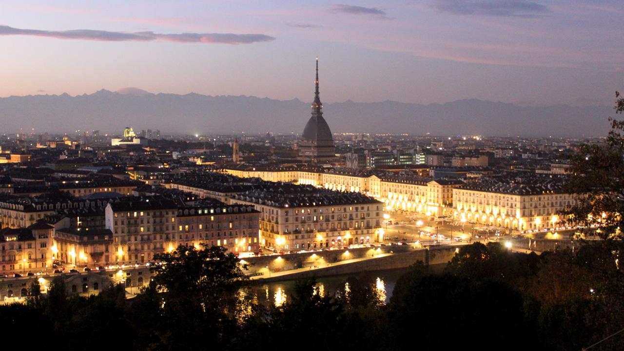 Cosa fare a San Valentino a Torino