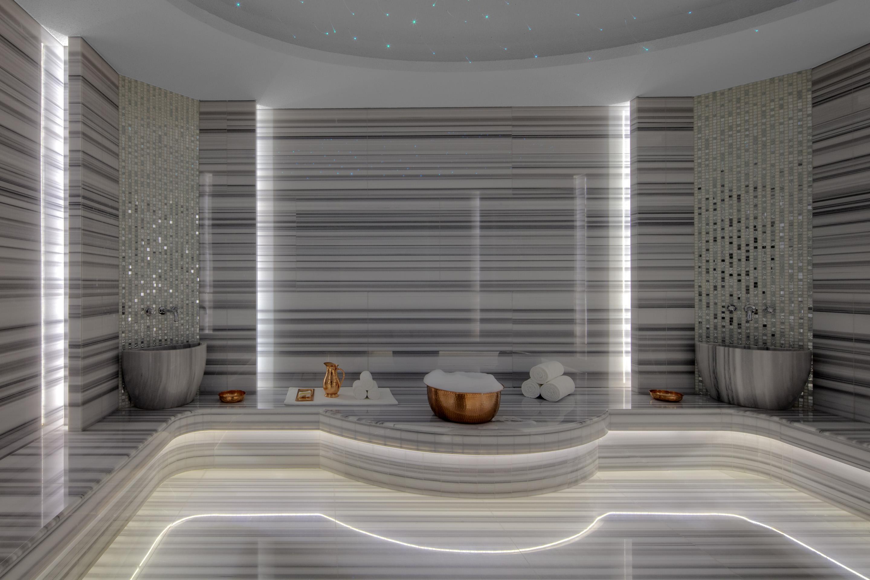 Pause Spa  at Paramount Hotel Dubai
