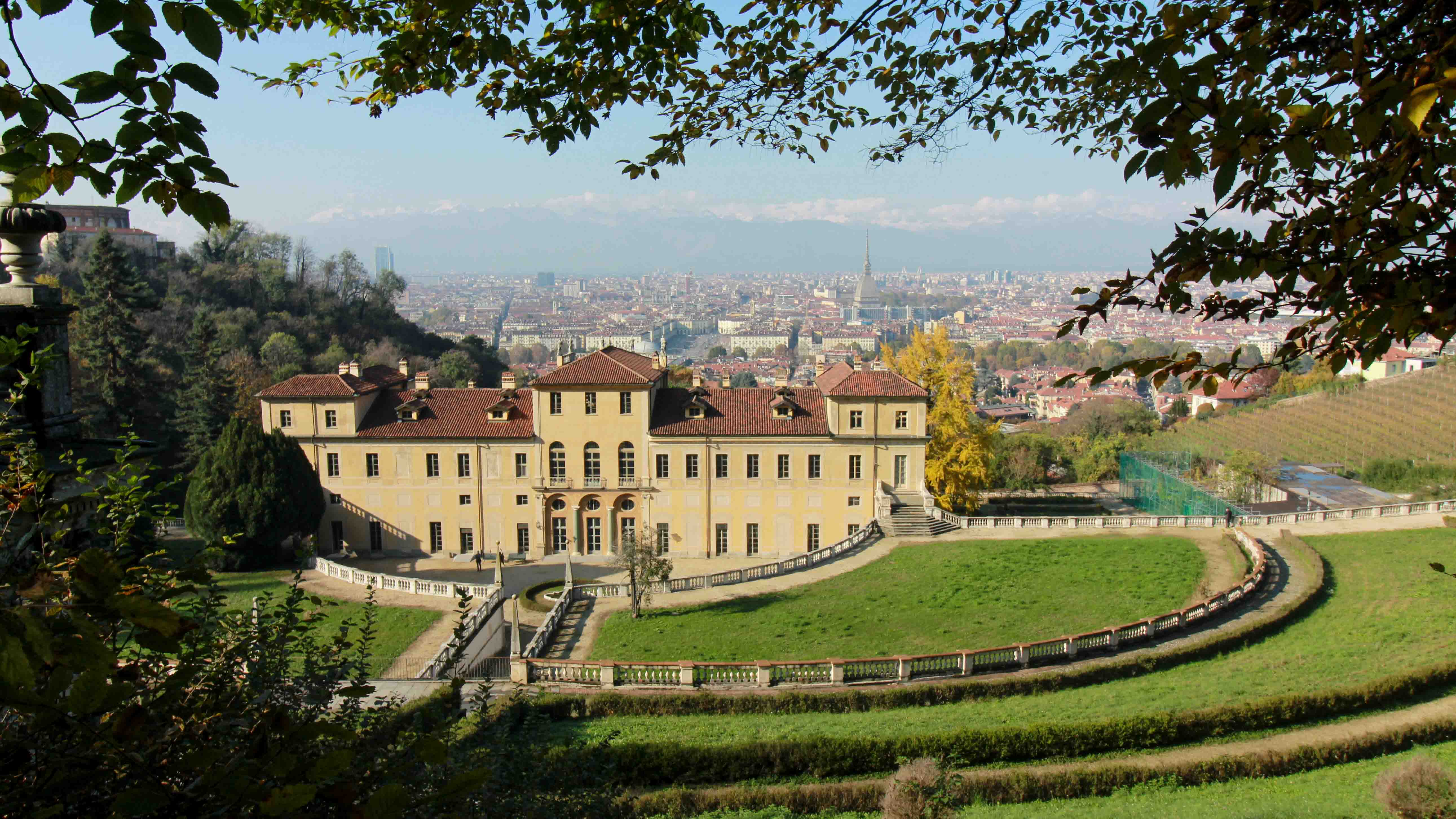 Weekend a Torino: cosa vedere