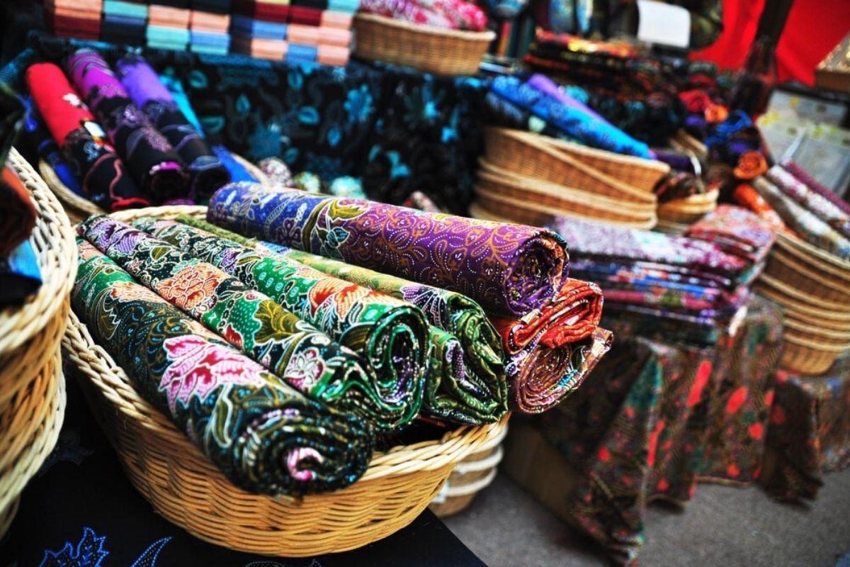 Batik, Penang Souvenir