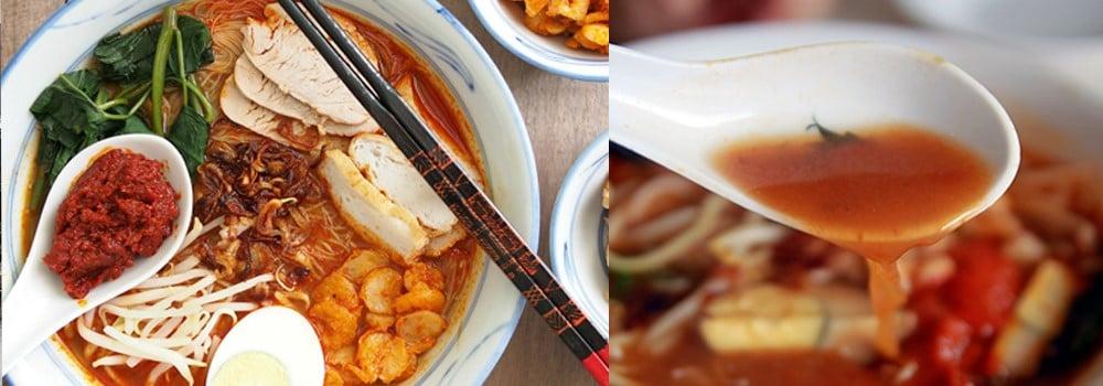 Ah Kok Hokkien Mee, must try food near Sunway Hotel Seberang Jaya, Penang